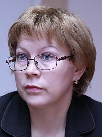Елена Шаталова
