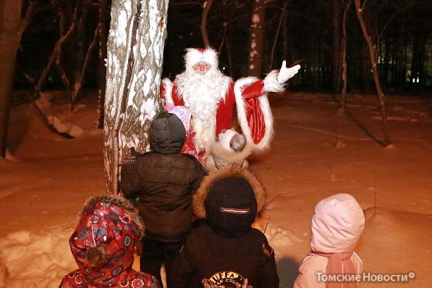 Сказка морозко на новый лад сценарий на новый год