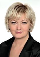 Наталья Барышникова
