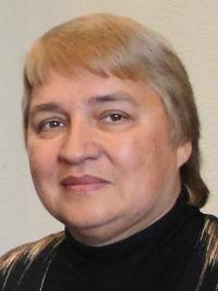 Светлана Кулькова