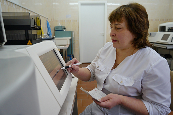Людмила Бровченко