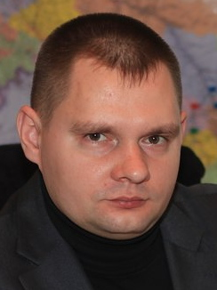 Владимир Войт