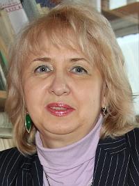Богданова