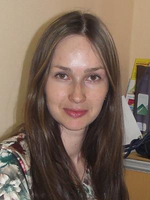 Ирина Костякова