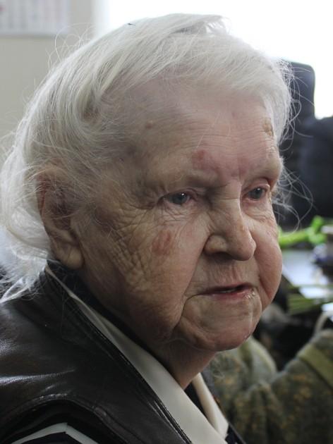 Алинария Кравцевич