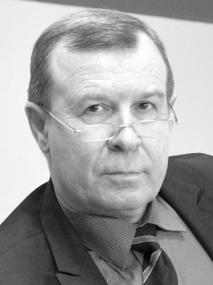 Виктор Носик