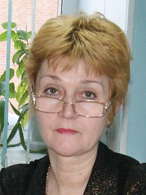 Ярослава Карпенко, начальник отдела безопасности проживания и гражданской обороны администрации Стрежевого