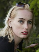 Диана Отмахова, заместитель директора театра куклы и актера «Скоморох» имени Романа Виндермана