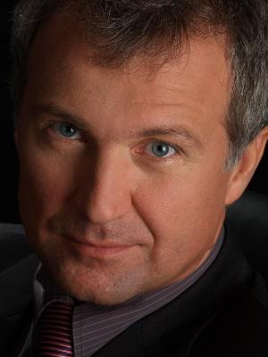 Константин Беляков, вице-президент по стратегическому развитию ГК «Элекард»