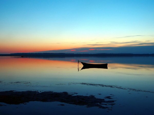 озеро чаны2
