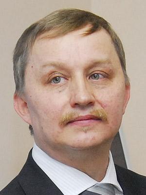 Юрий Ершов, декан факультета журналистики ТГУ