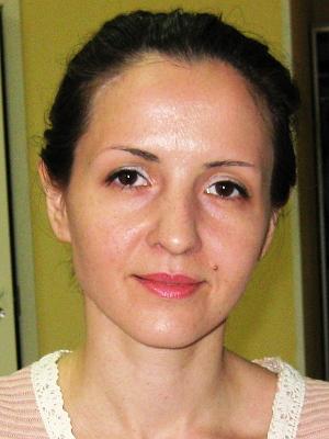 Наталья Полторацкая, энтомолог Центра гигиены и эпидемиологии Томской области