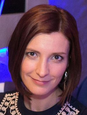 Ерлинекова Ирина