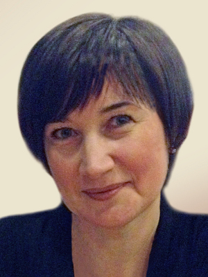 Иванкович Елена
