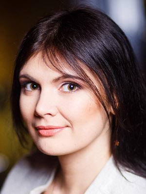 Кретинина Дарья