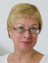Курбатова Лариса