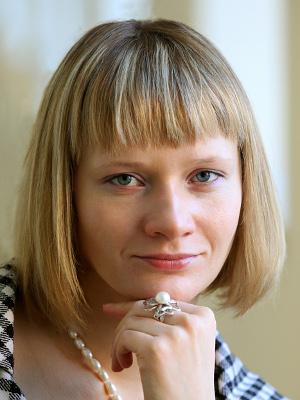 Лилия Кирьянова