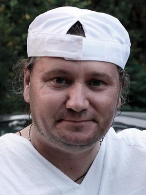 Максим Сырников