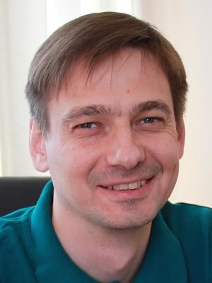 Москаленко Михаил