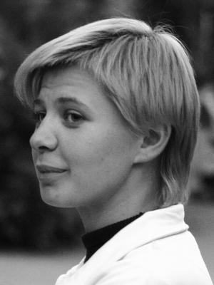 Ольга Суходолина