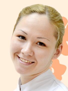 Павлова Екатерина Андреевна