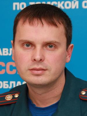 Пинчуков Евгений