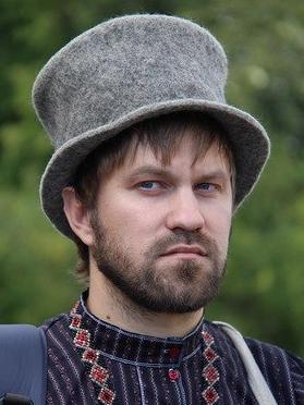 Даниил Крапчунов
