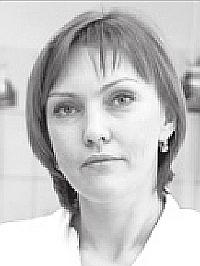 Светлана Кузнецова, директор ресторана доставки «Сельдерей»