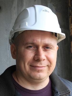 Олег Молодцов