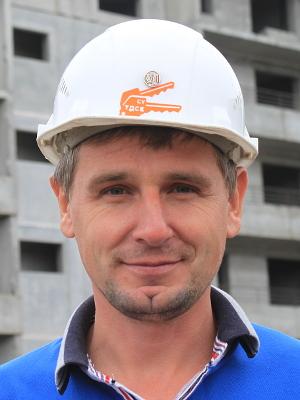 Сергей Шпетер