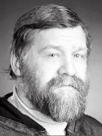 Сергей Симонов, спортивный редактор ФК «Томь»