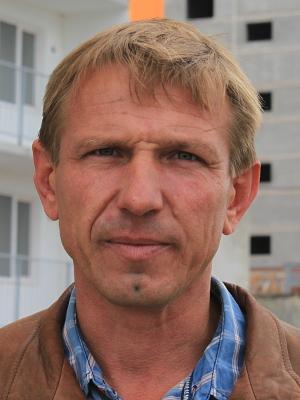 Виктор Захарыч