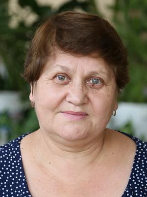 Викторова