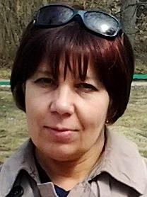 Лариса Хустенко