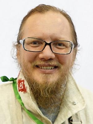 Павел Рубанов, фермер, Молчановский район