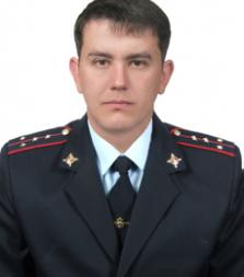 Павел Анатольевич Дергач