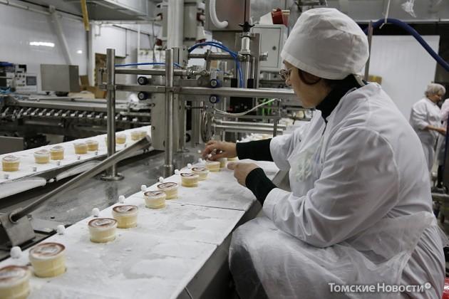 Сегодня вафельные стаканчики и рожки для томского мороженого закупаются в Новосибирске. В планах компании – расширение производства и закупка нового оборудования. Так что хрустящие стаканчики «Эскимос» будет выпекать самостоятельно