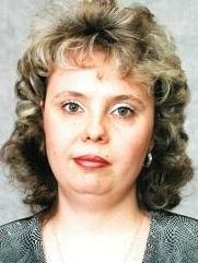 Елена Александровна Бондарь