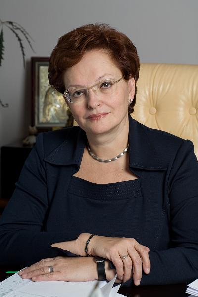 Козловская