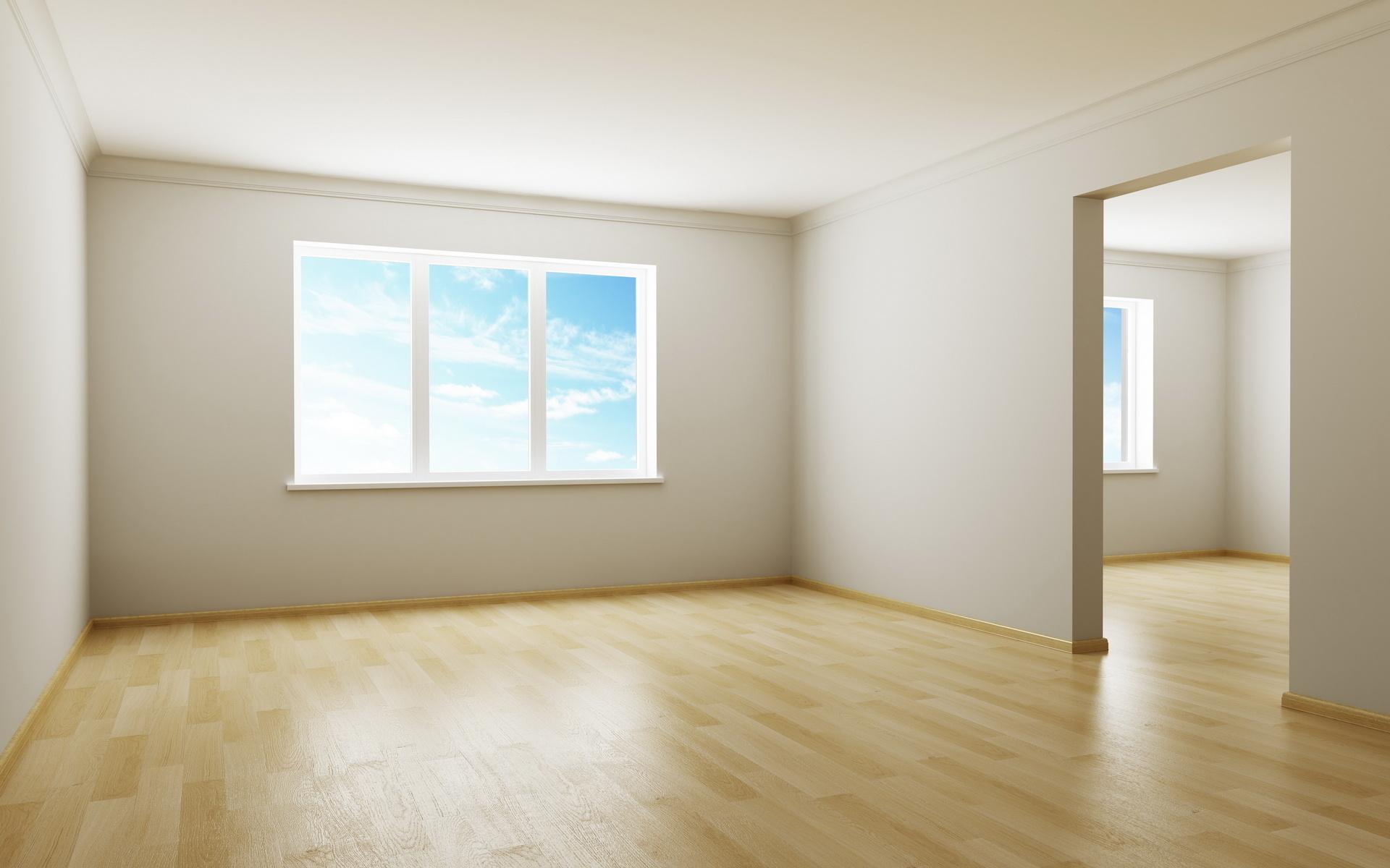 Осмотр квартиры в третьем корпусе - ЖК Мелодия Леса