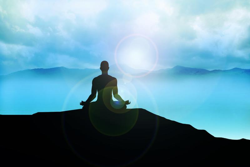 Йога практика для зачатия