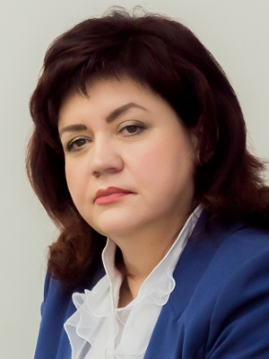 Черданцева