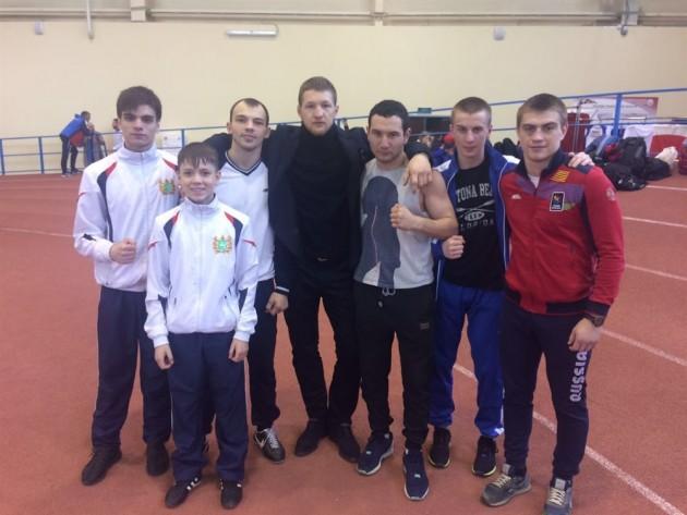 Фото: http://www.depms.ru/News/Tomskie-sportsmeny-stali-prizerami-chempionata-rossii-po-kikboksingu