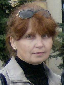 Мария Бокова