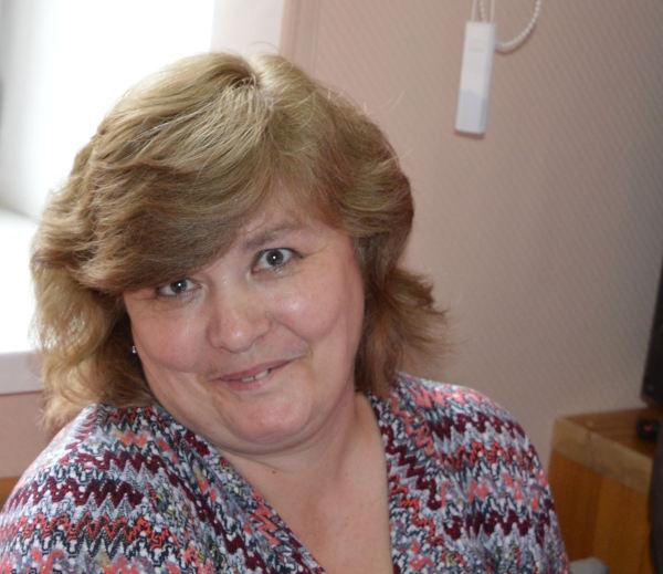 Лужайцева Лариса - народная медсестра2