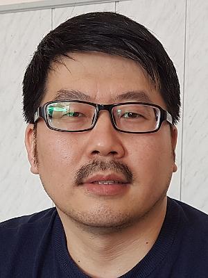Чингис Цыренжапов