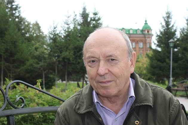 Александр Дащенко