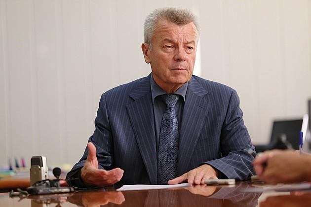 СК не стал возбуждать дело о заниженных платежах мэра Северска Шамина за тепло