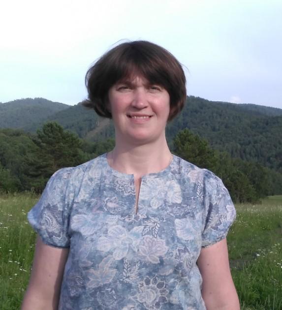 Евгения Спиридонова, сотрудник благотворительного фонда
