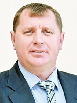 Игорь Клишин